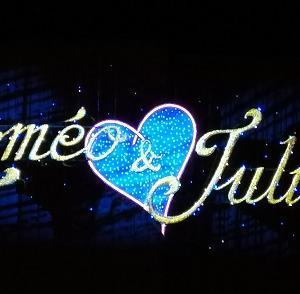 『ロミオとジュリエット』役替A 無観客ライブ配信 全国の熱気が東京に届いたようだ!