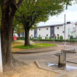 野々市さんぽ!〜遊びながら交通が学べる「野々市交通公園」/石川