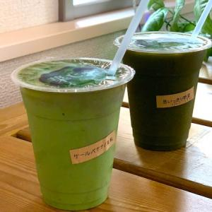 「菜じゅー くらたや」で体に優しいスムージー!野菜販売も /石川