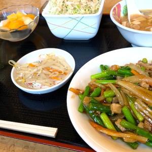 ボリューム満点で大満足!「台湾料理 昇龍」堀内店