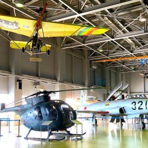 飛行機好きの大人も子供も大興奮!無料で遊べる小松市「航空プラザ」