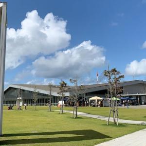 【朗報】野々市の図書館カレードにカフェが10/31オープンですって!