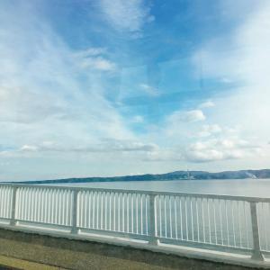 石川の水族館「のとじま水族館」が想像以上に素敵だった①〜七尾駅からバスでのとじま水族館へ