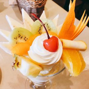メニュー豊富な金沢カフェ「ちむちむ堂」でホットサンドランチ&パフェ♪