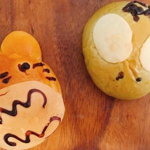 宇宙人サンダーくんのパンが食べられる!羽咋のパン屋さん「ケーキ&ホームベーカリーモリモト」/石川