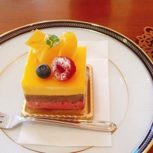 可愛いケーキで種類が豊富!「パティスリー プティレーヴ」/石川