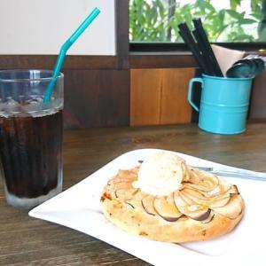 お惣菜屋さんの「デリカキッチン」のイートインでオシャレなカフェタイム!/石川