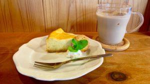 長居したくなる津幡町の素敵な隠れ家カフェ「Dining Cafe Soluar」/石川