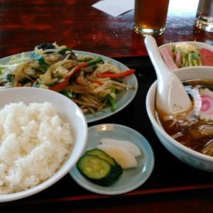 今日のお昼ご飯で~す!!