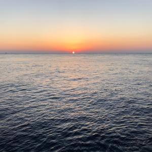 【新春企画part1前編】潮岬地区うりた渡船『オオクラの東』2020年1月3日