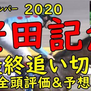 【安田記念2020 予想】最終追い切り 全頭評価&好調馬まとめ