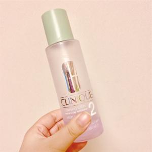 クリニークの拭き取り化粧水は使いにくい?使いやすくする方法