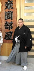 東関親方(元幕内・潮丸)が死去…41歳、元高見盛の兄弟子