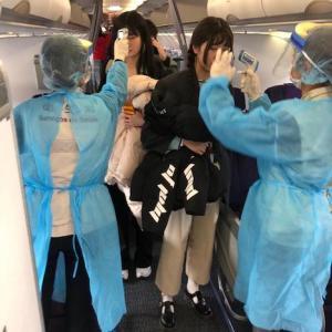 中国、原因不明の肺炎44人に ウイルス特定続ける