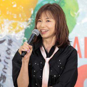 山口智子さんが子供産まない理由は、ごくシンプルなものです