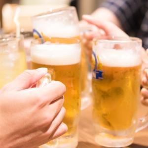 禁酒再開のお知らせとノンアルコールビールレビュー
