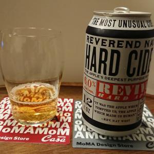 Viva! Cider No.3  REVIVAL HARD APPLE ~REVEREND NAT'S HARD CIDER