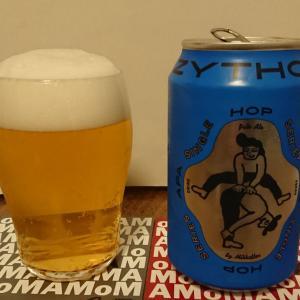 麦酒礼賛113 - ZYTHOS -American Pale Ale ~ Mikkeler