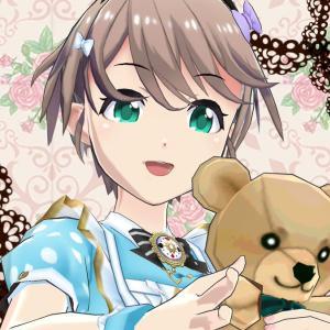 2019年10月新宿奈落5層攻略:初心を思い出す【人形遊び】のカード