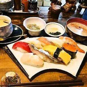 【ランチ】寿司居酒屋 やまちゃんで。のハズが。