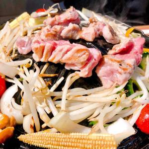 【ランチ兼ディナー】ジンギスカン羊DEL(ヨーデル) 川崎店でジンギスカン食べ放題してきたよ