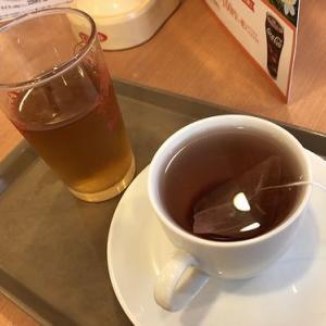 【お茶】不二家レストラン 川崎京町店で友だちとおしゃべり