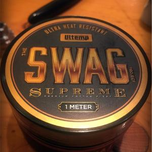 【VAPE】THE SWAG PROJECT SUPREME【コットン】
