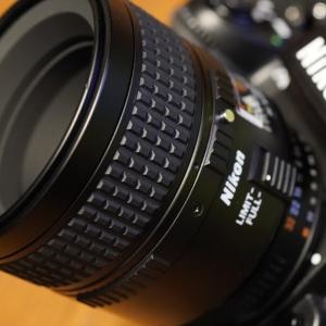 NIKON AF MICRO NIKKOR 60mm F2.8 D Repair