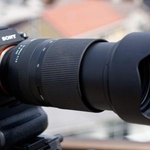 TAMRON 70-180mm F2.8 Di III VXD Review