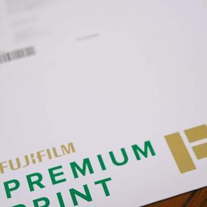 FUJIFILM Professional Premium Print