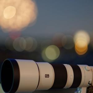 SONY FE 200-600mm F5.6-6.3 G OSS Review