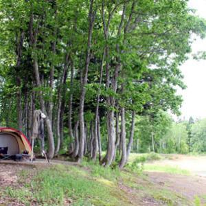 幻となった2020年の北海道キャンプ遠征