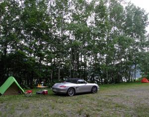 北海道キャンプ遠征を振り返る 閉鎖されてしまったキャンプ場