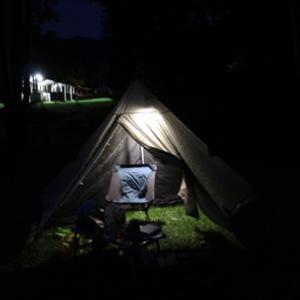 北海道キャンプ遠征を振り返る -今年で閉鎖されるニニウキャンプ場-