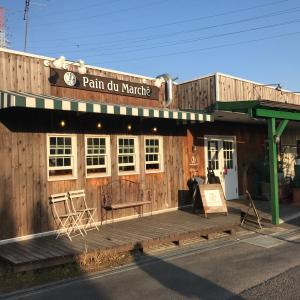 滋賀県南草津市のおすすめのパン屋さんはここだ!~パンドゥマルシェに行ってきました~
