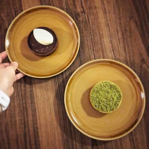 セサミタルトが美味しすぎた夜 - Lola's Cafe -
