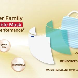 政府から今回配布されたマスクを追加購入する方法