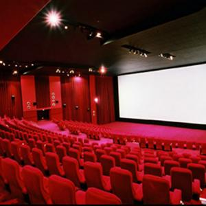 7月13日から映画館がオープンします