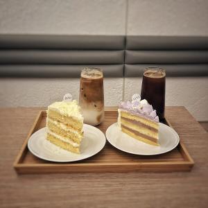 タンジョンパガーの新しいケーキ屋さん - LUNA -