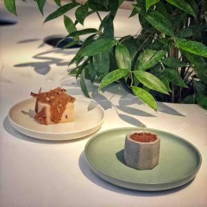 看板のない予約必須のケーキレストラン - Kki Sweets -