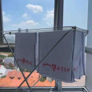 本帰国前に買うべき自分土産 - good morning towel -