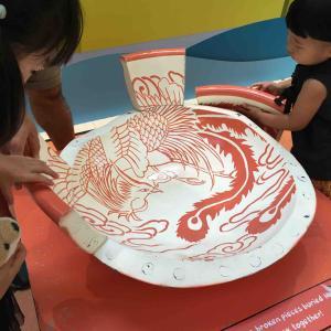 スクールホリデー期間中の子供向けイベント【無料】 - ナショナルミュージアム -