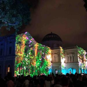 シンガポール・ナイト・フェスティバル