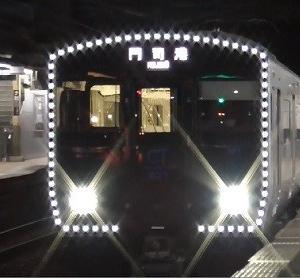 821系小倉駅で見れるの一日何回?