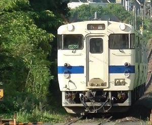 志井公園駅 日田彦山線