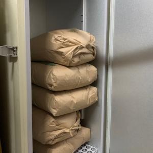 【掲載】【大量の物の収納】30㎏のお米の収納について考えてみました