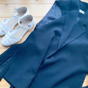 ちょっとそこまで、家着のままでも着替えずに出かけられる2つのちょいたしファッションアイテム