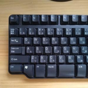 【PCゲー】FPSの、キーボード左手ホームポジションはWASDかESDFか