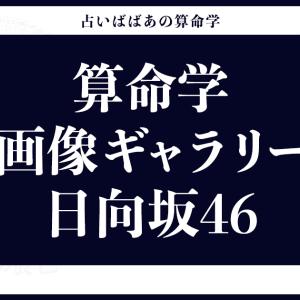 算命学:画像ギャラリー(日向坂46)
