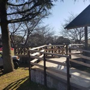 2019年初ソロキャン! <成田ゆめ牧場キャンプ場>